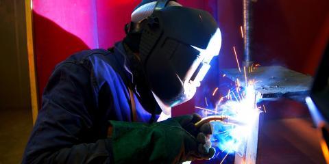 Skilled Labor Is Needed in the Fabrication Industry, Cincinnati, Ohio
