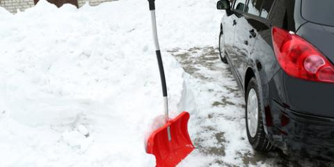 How to Prepare Your Driveway for Winter in Anchorage, Anchorage, Alaska