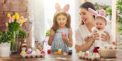 4 Easter Foods to Never Put in the Garbage Disposal, Cincinnati, Ohio