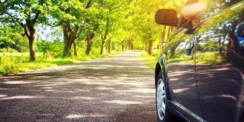 Local Lawyer Shares 4 Safe Driving Tips for the Spring, El Dorado, Arkansas