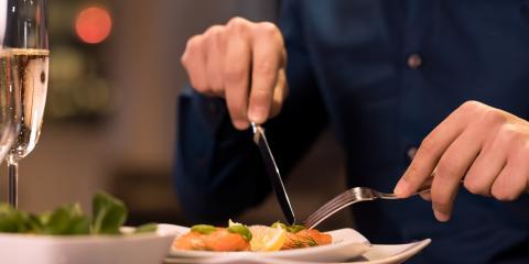 4 Benefits of Eating Fish, Manhattan, New York
