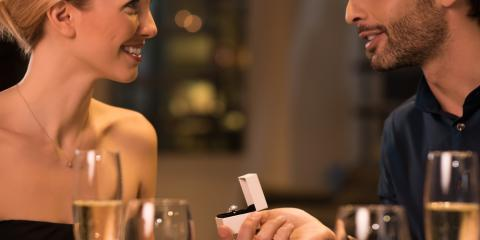 3 Helpful Tips for Pulling Off a New Year's Eve Proposal, Cincinnati, Ohio