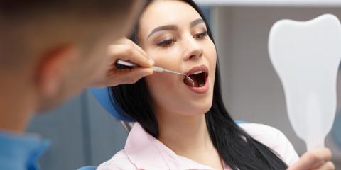 Can You Rebuild Your Dental Enamel? , Concord, North Carolina