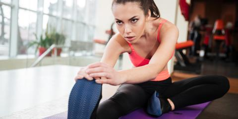 Do You Need to Stretch Before Exercising? , Caldwell, New Jersey