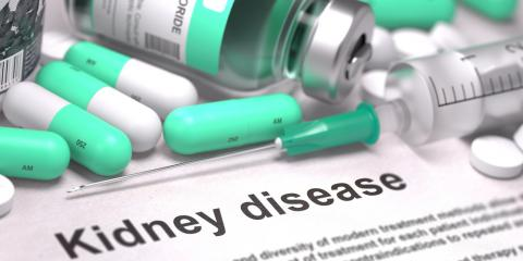 Kidney Disease Treatment: What You Need to Know, Sycamore, Ohio