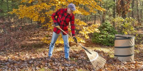 3 Tips to Make Autumn Raking Easier, Ashland, Missouri