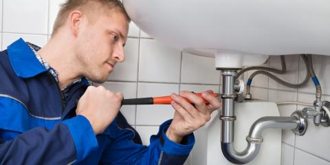 What Causes Sewer Smells in the Home?, Mebane, North Carolina