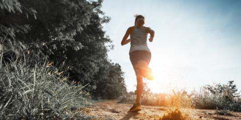 5 Tasks to Do to Rebuild Your Health & Fitness Habits, Oyster Bay, New York