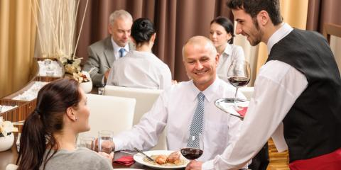 4 Questions to Ask for Business Event Catering, New York, New York