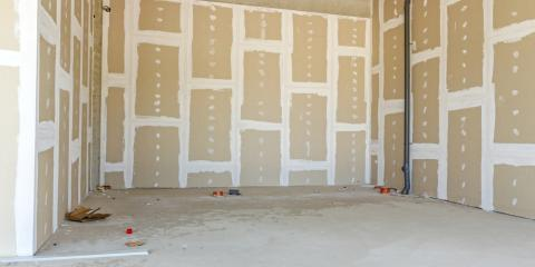Why Hiring Drywall Contractors is Better Than Attempting DIY Work, Lexington-Fayette Southeast, Kentucky