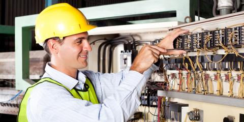 4 Qualities to Look for in an Electrical Contractor, Ross, Ohio