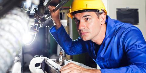 Why Do I Need Heavy Machinery Repair?, Fairbanks, Alaska