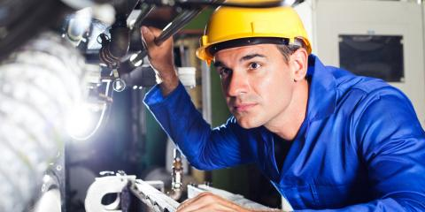 What's the Difference Between a Low & Medium Voltage Motor Control Center?, ,