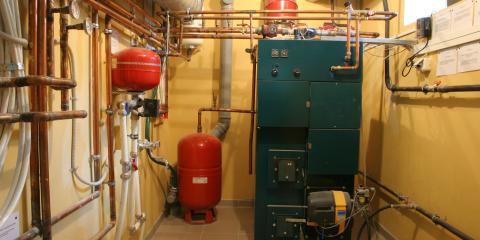 7 Warning Signs of a Failing Furnace, High Point, North Carolina