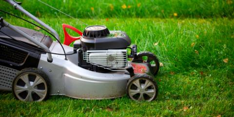 4 Crucial Steps for Lawn Mower Repair, Granville, Ohio