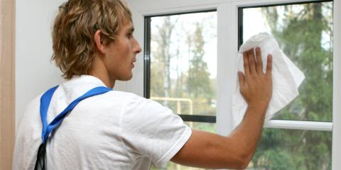 5 Qualities of a Reliable Window Cleaning Service, St. Paul, Minnesota