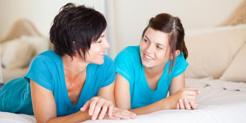 3 Tips When Talking to Your Daughter About Menstruation, Fairbanks, Alaska