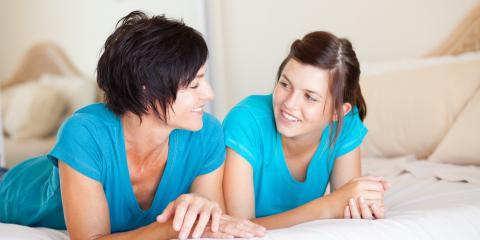 When Should I Take My Daughter to the Gynecologist?, Bridgeton, Missouri