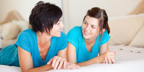 4 Ways to Prepare Your Daughter for Her First Visit to the Gynecologist, Mason, Ohio