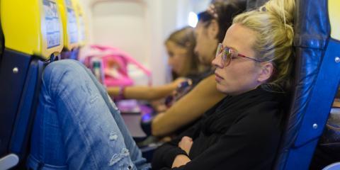 Understanding Toothaches During Flights, Onalaska, Wisconsin