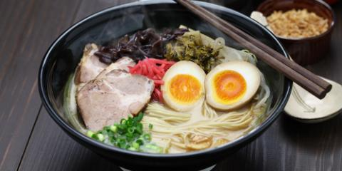 Everything You Need to Know About Tonkotsu Ramen, Honolulu, Hawaii