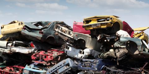 3 Key Safety Tips for Scrap Metal Recycling, Goshen, Ohio