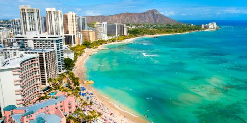 3 Reasons Hawaii Tour Companies Should Create Custom Shirts, Honolulu, Hawaii