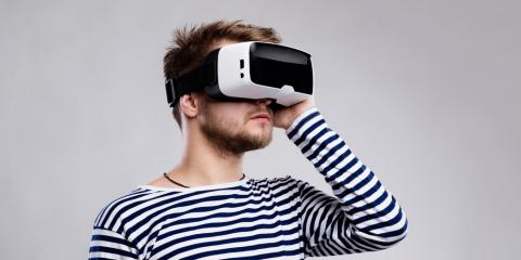 A Local Lawyer on Whether One Can Break the Law in Virtual Reality, West Plains, Missouri