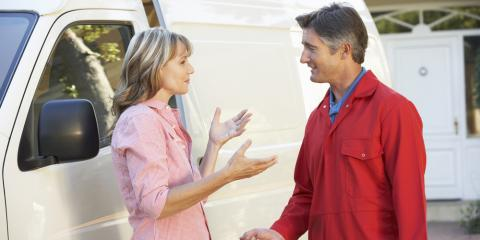 5 Questions to Ask Your HVAC Company, Pell City, Alabama