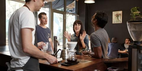 3 Surprising Pieces of Restaurant Equipment You Need for a Coffee Shop, Campbellsville, Kentucky