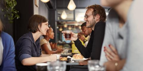 4 Signs You Should Go on a Second Date , St. Louis, Missouri