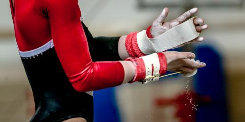 How to Improve Your Speed for Gymnastics, Penfield, New York