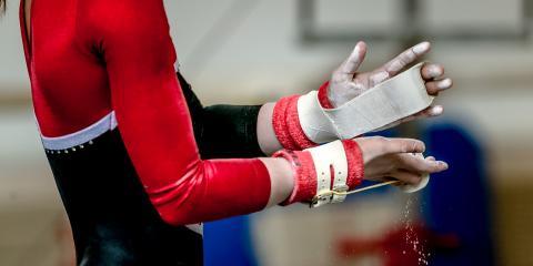 How to Prepare for a Gymnastics Meet, Greece, New York