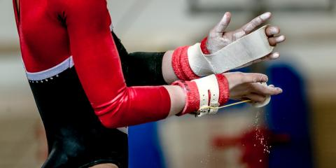 4 Interesting Facts About Gymnastics, Penfield, New York