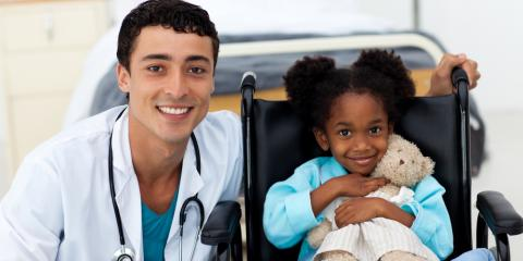 4 Reasons Pediatric Home Care Is Good for Kids and Families , Rochelle Park, New Jersey