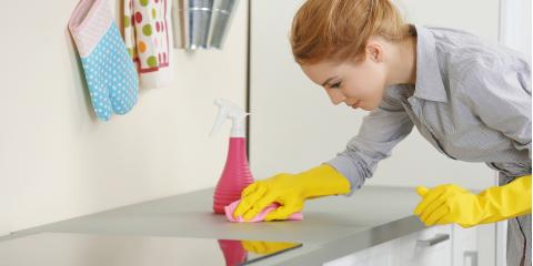 How to Spot-Treat Countertop Stains, ,