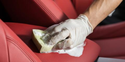 What to Consider When Getting Car Detailing, Evergreen, Montana
