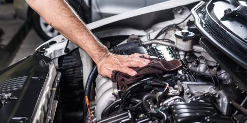5 FAQ About Auto Detailing, Honolulu, Hawaii