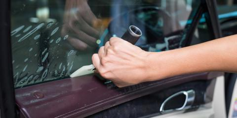 The Do's & Don'ts of Auto Window Tinting Care, Granite City, Illinois
