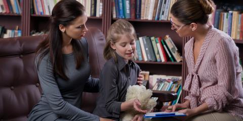 Should Children See a Counselor When Parents Divorce? , Covington, Kentucky