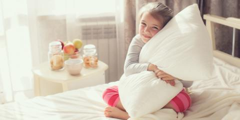 Top 3 Pillows for Different Sleep Positions, Mason, Ohio