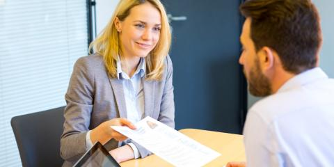 4 Sections Any Young Professional's Resume Should Include, Huntington, New York
