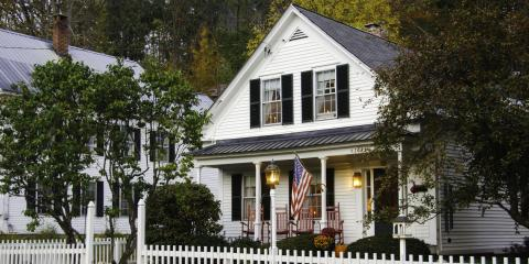 4 Warning Signs a Home Is a Money Pit, Mountain Home, Arkansas