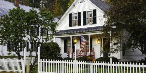 3 Helpful Tips for Tearing Down an Old Fence, Deep River, North Carolina