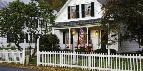 3 Unique Ways to Customize Your Fence, Cookeville, Tennessee