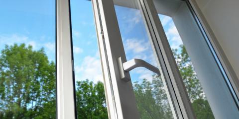 3 Ways Vinyl Windows Help With Energy Efficiency, Ozark, Alabama