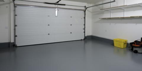 Common Polymer Floor Coating Questions, O'Fallon, Missouri