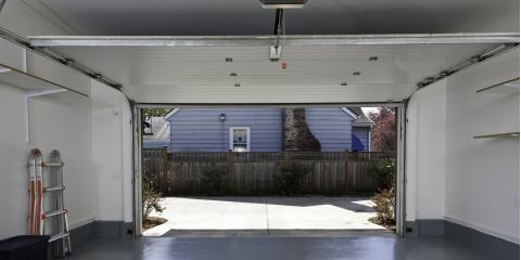 A Brief History of the Garage Door Opener, Middletown, Ohio