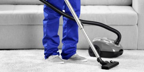 4 FAQs About Carpet & Upholstery Stain Removal Answered, Sharpsville, Indiana