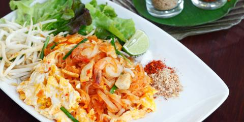 3 Ways Thai Cuisine Benefits Your Health, Brighton, New York